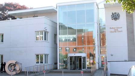 Cloak will appear at Exeter Crown Court at the end of the month charged with six offences.