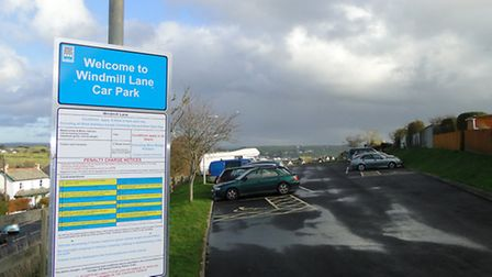 Torridge's overview and scrutiny committee will be looking at plans to introduce parking charges at
