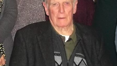 The family of Bill Lock, 86, have paid tribute to him.