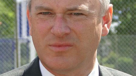 North Devon MP Nick Harvey warns Devon County Council's care homes plans 'do not stack up'.