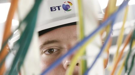 Super-fast fibre broadband is heading to more North Devon homes this summer.
