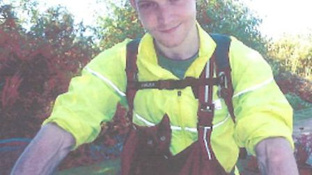Have you seen missing man Christopher Poulter?