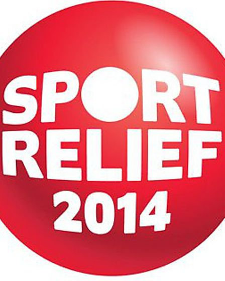 The Sport Relief Games take place from March 21-23,