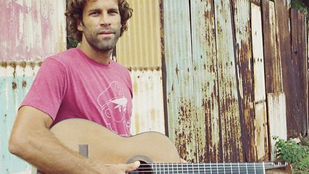 Jack Johnson will be making his only festival appearance this year in North Devon.