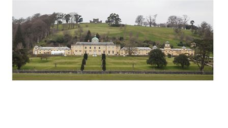 Castle Hill estate in Filleigh will host the brand new Somersault Festival.