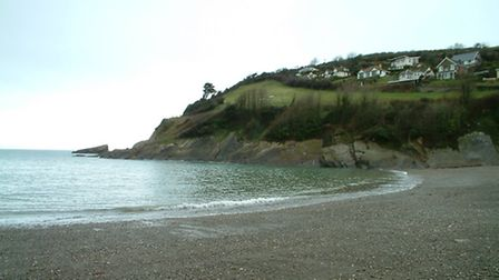 A £2million investment has been announced to improve the bathing water quality at Combe Martin.