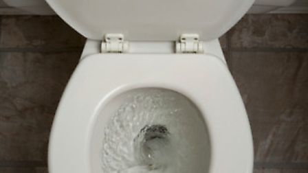 Dentures flushed down the toilet was just one of the top ten unusual claims.