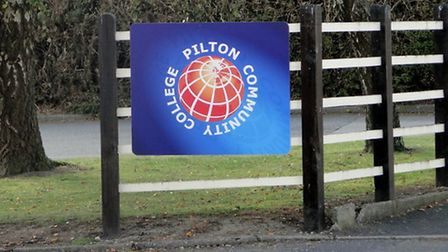 Pilton Community College has been designated a 'centre of excellence' as part of a new global learni