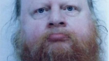Paul Smith has been missing from his home on the Isle of Wight since Saturday, March 22.