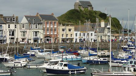 Ilfracombe could benefit from Assisted Area status.