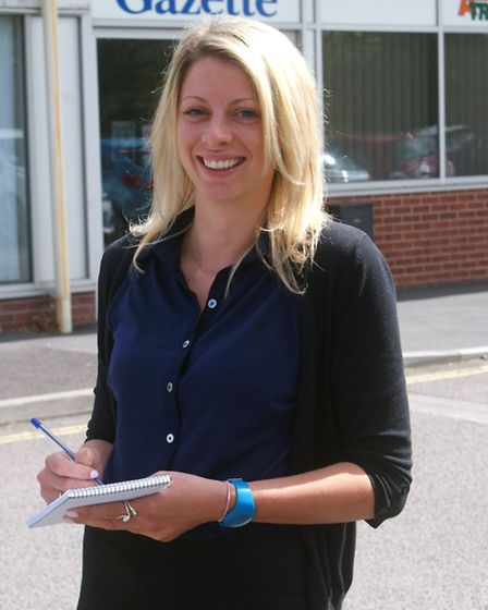 As part of national Coeliac Awareness Week from May 12-18, North Devon Gazette reporter Sarah Howell