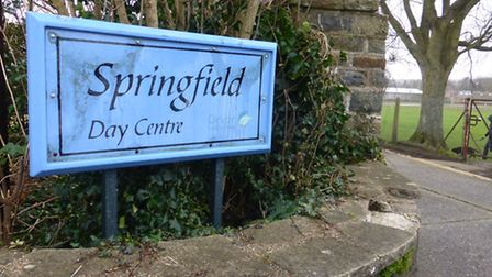 Springfield Day Centre in Bideford is among those destined to close.
