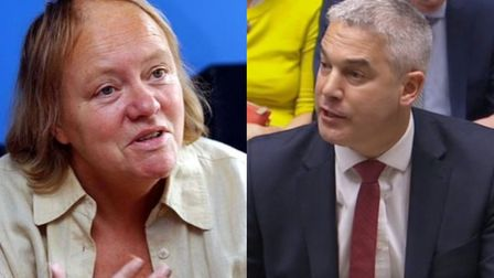 Labour MPs were appalled bythe reference to late minister Mo Mowlam in Stephen Barclay's pro-Brexit
