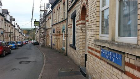 A man has appeared in court following the discovery of a woman''s body in a house in Sunflower Road,