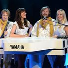 Abba tribute with Waterloo in Barnstaple this January. Picture: Submitted