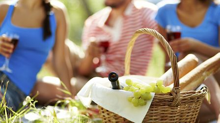 Find the perfect place to picnic in North Devon.