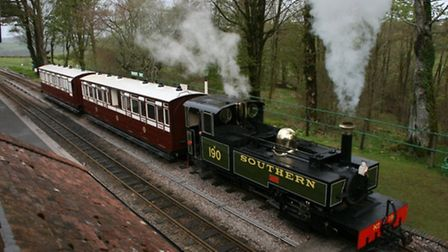 The Lynton to Barnstaple Railway hopes to extend its reach by another four miles.