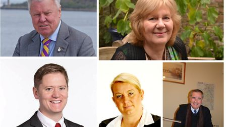Join the Torridge election candidates tonight from 7pm-9pm on the Gazette website.
