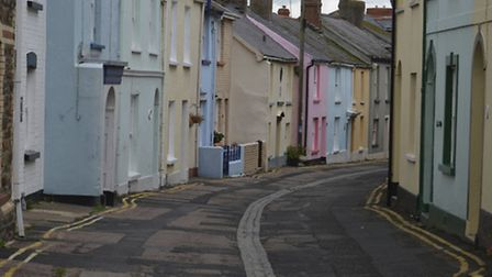 Here are five facts you may not know about Appledore.