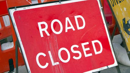 The M5 has been closed in both directions at Bridgwater.