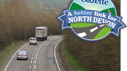The Gazette has launched the A Better Link for North Devon campaign to help speed up improvements to