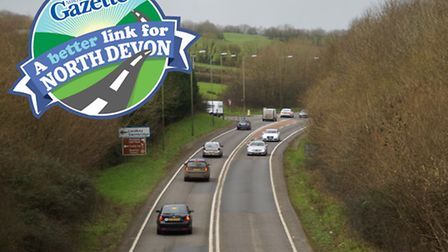 The Gazette is getting behind the campaign for improvements to the A361/A39 North Devon Link Road. P