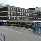 North Devon District Hospital in Barnstaple. Picture: Andy Keeble