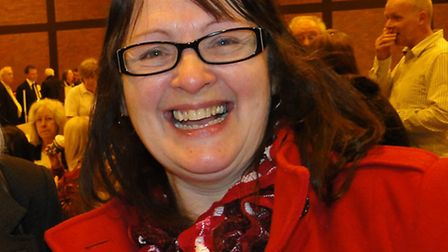 Sue Haywood and Julie Hunt were re-elected for the Liberal Democrats.