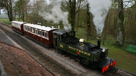 Could work start on the extension of the Lynton to Barnstaple heritage railway in just over two year