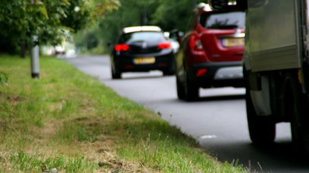 Barnstaple Town Council has taken on the maintenance of roadside verges in the town from Devon Count