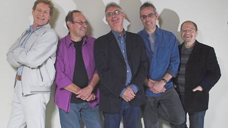 The Blues Band will be playing at RHS Garden Rosemoor in Torrington on Saturday, June 25.