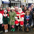The Businesses of Bideford are preparing for late night shopping - with a few special guests!