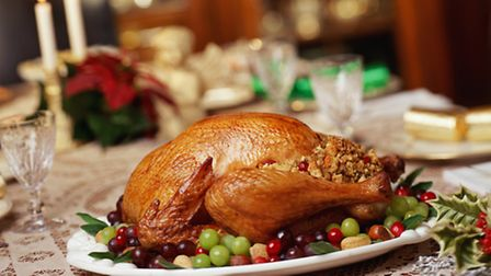Which relative are you round the Christmas dinner table?