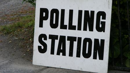 Don't forget to register to vote. Picture: Andy Keeble