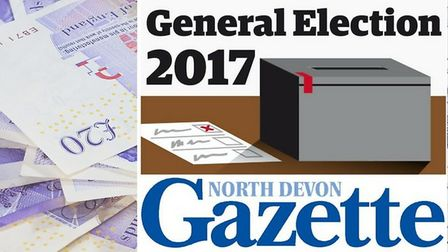 Find out what the odds are for North Devon and Torridge and West Devon's candidates
