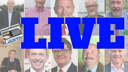 Live coverage from the North Devon and Torridge General Election results.
