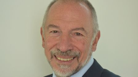 Mark Cann is the Labour candidate for North Devon.