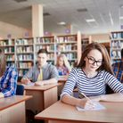 Students will receive their results on Thursday. (Picture: Getty Images/iStockphoto)