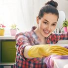 When is the best time to start spring cleaning your house? Picture: Getty Images/iStockphoto