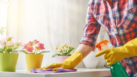 Our handy tips make spring cleaning easy. Picture: Getty Images/iStockphoto