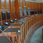 The inquest was held at County Hall in Exeter