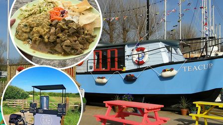 Have you been to any of these more unusual eateries?