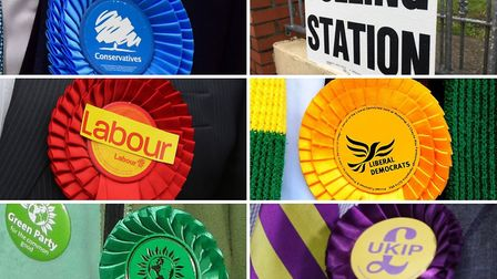Who did you vote for in the local elections?