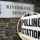 Who will be filling the seats at Riverbank House - join us for the live results of the Torridge Dist