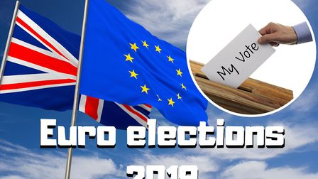 How will you vote in the European Parliament elections this May 23?