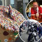 Here are 10 things to do in North Devon this bank holiday weekend (May 25-27).