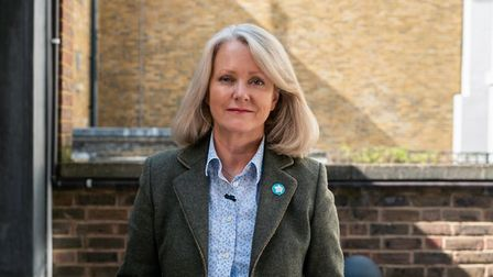The Brexit Party's North Devon candidate Dawn Westcott has announced she will be standing down, as h
