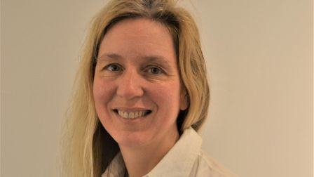 Dr Finola ONeill has been chosen as the prospective parliamentary candidate for the North Devon Labo
