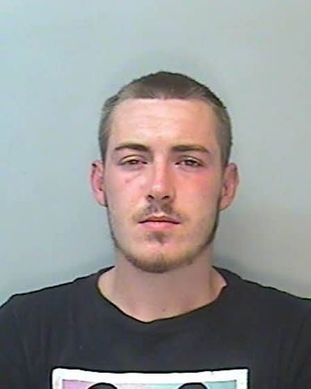 Samuel Phillips was jailed for eight years at Exeter Crown Court.