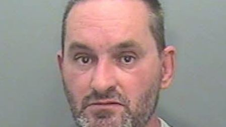 Glen Pearson was jailed for more than five years.